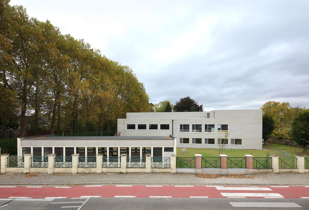 Basisschool De Brug