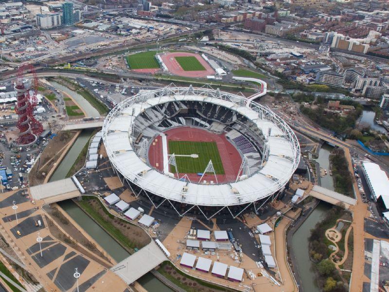 Stadion Londen