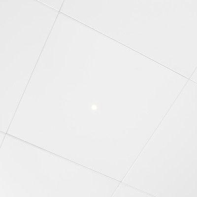 Ceilux Led Dot geeft functioneel plafond een moderne look