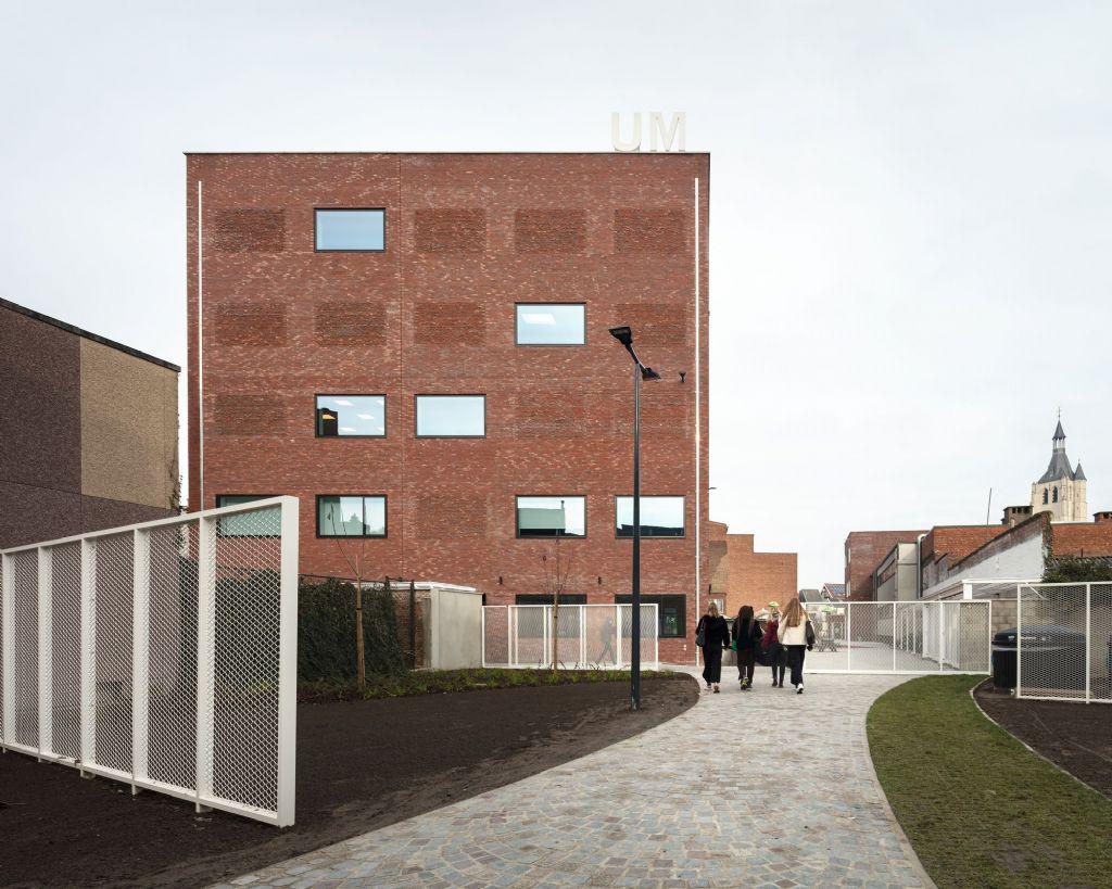 Ursulinen (Mechelen)