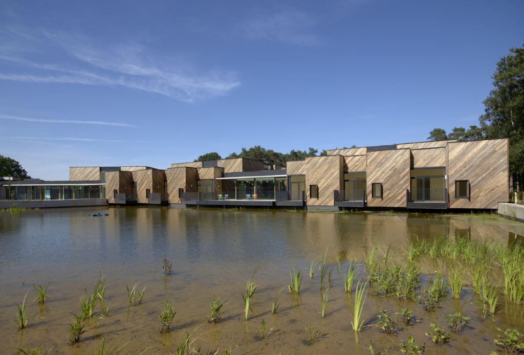 BBA New Way of Living: nominatie voor Huize Walden (LAVA Architecten)