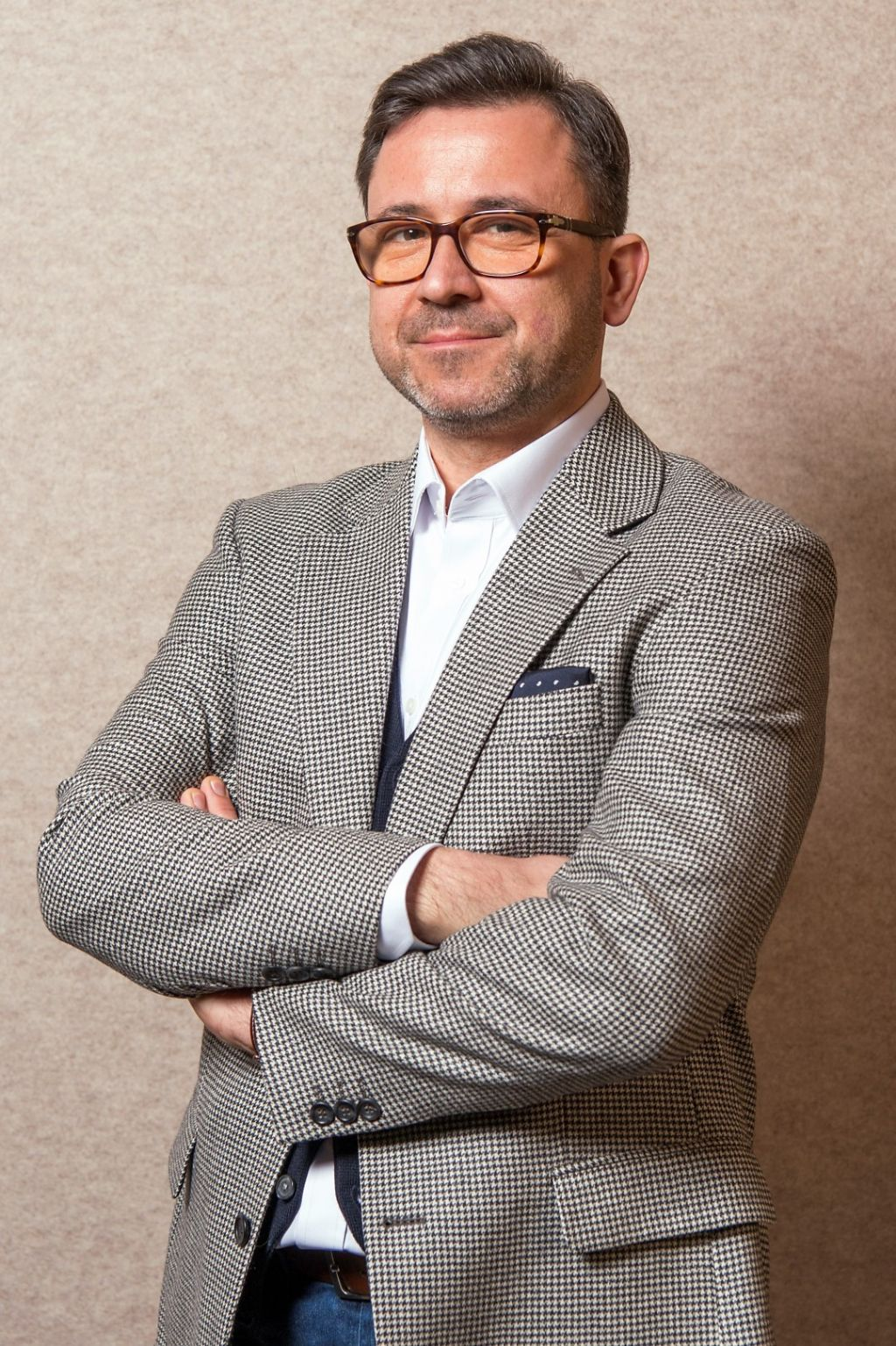 Bart Kosinski, Trespa