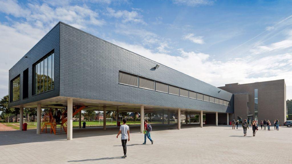 Campus Mater Dei