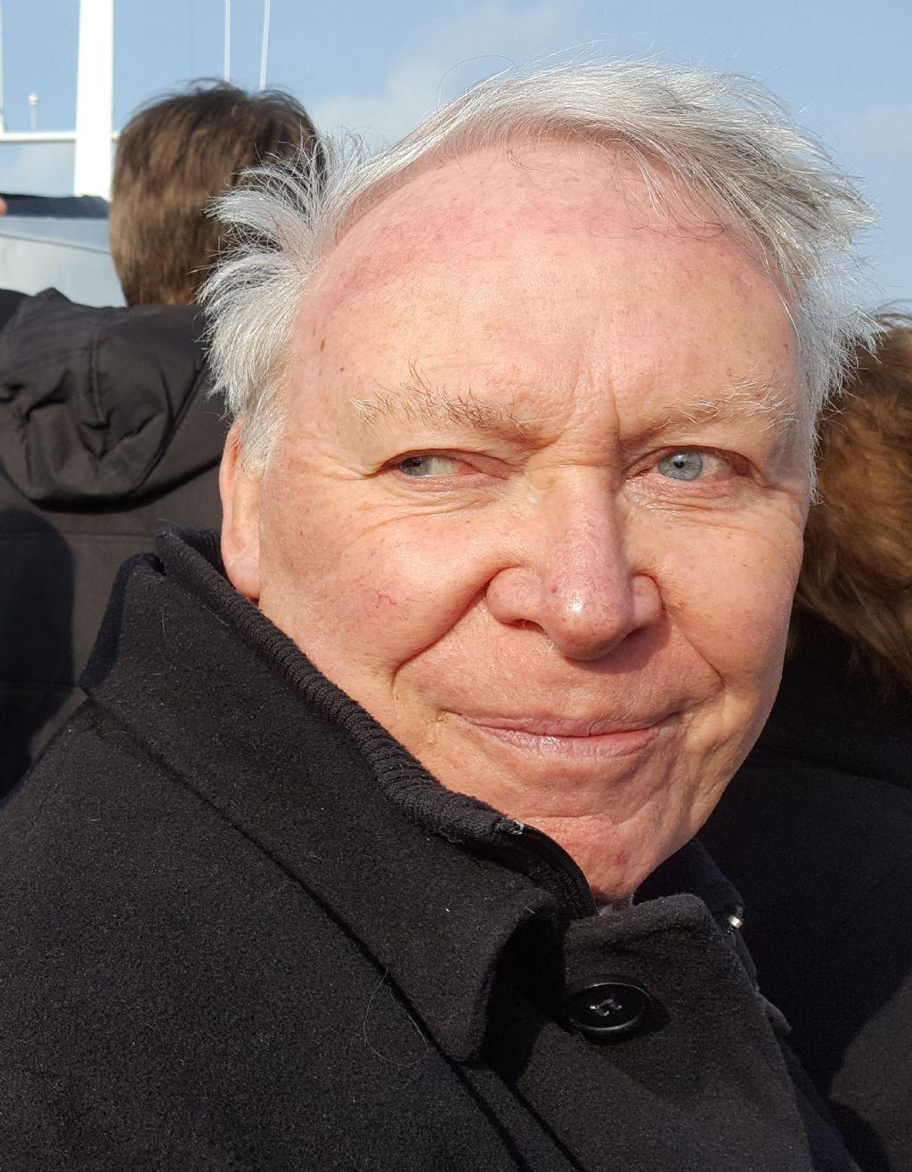 Arch. ir. Rik Van Rossen