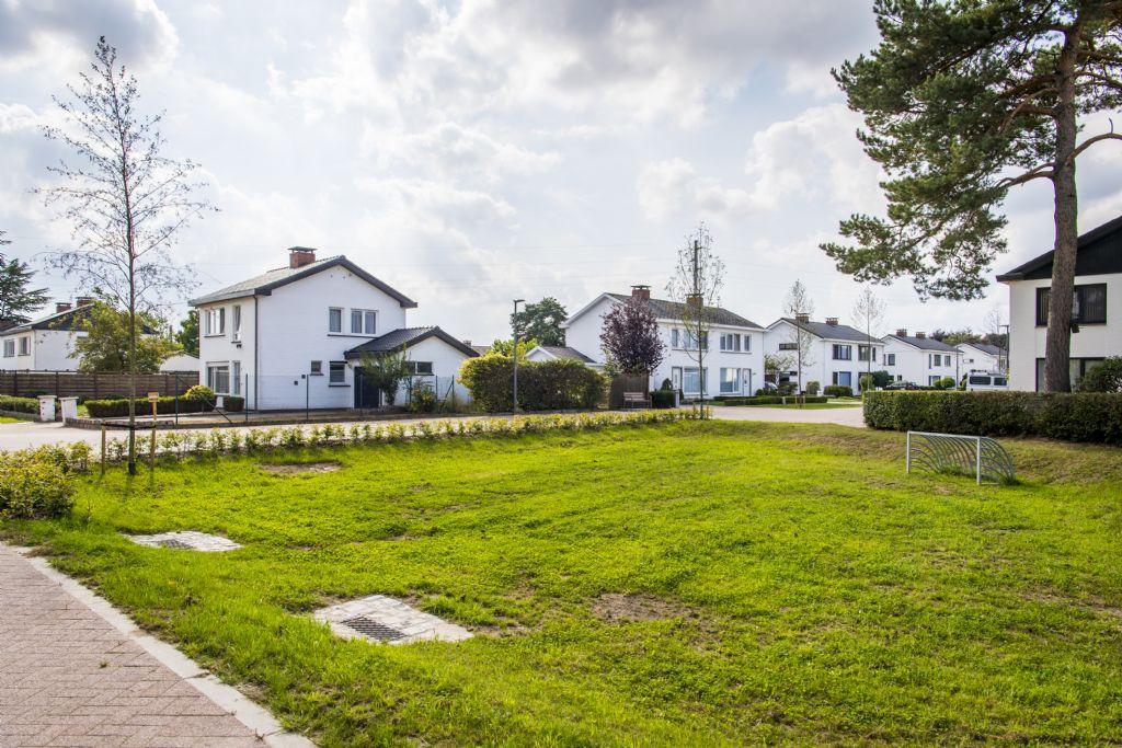 Herinrichting Zilverberkstraat – Leeuwerikstraat – Turnhout