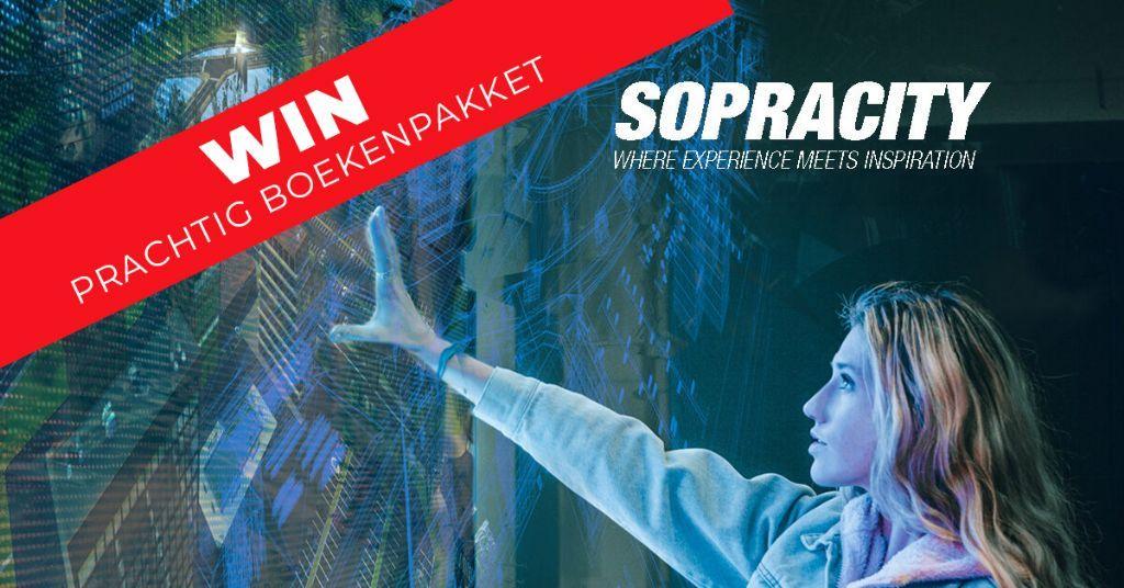 Grote Sopracity-quiz van Soprema: neem deel aan aflevering drie!