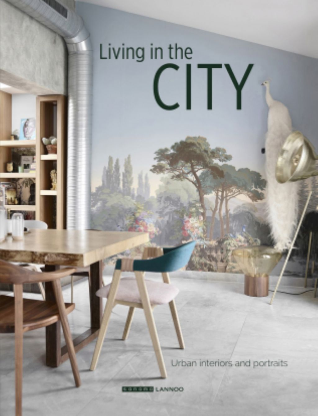 A lire : Living in the City
