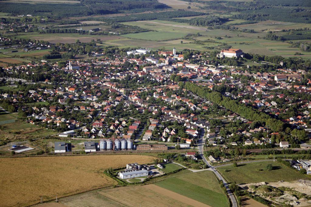Stop au béton et à l'urbanisation : utopie ou réalité ?