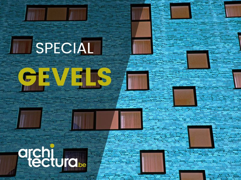 Special gevels: bezorg ons info over uw project/product