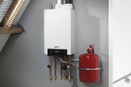 Vrijstelling installatie-eis cv-ketels