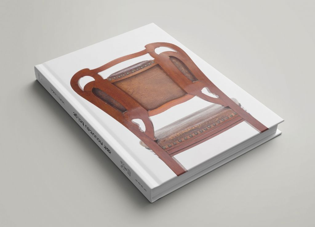 A lire : Belgian Art Nouveau: Vision, Design and Craft (Autour de Horta)