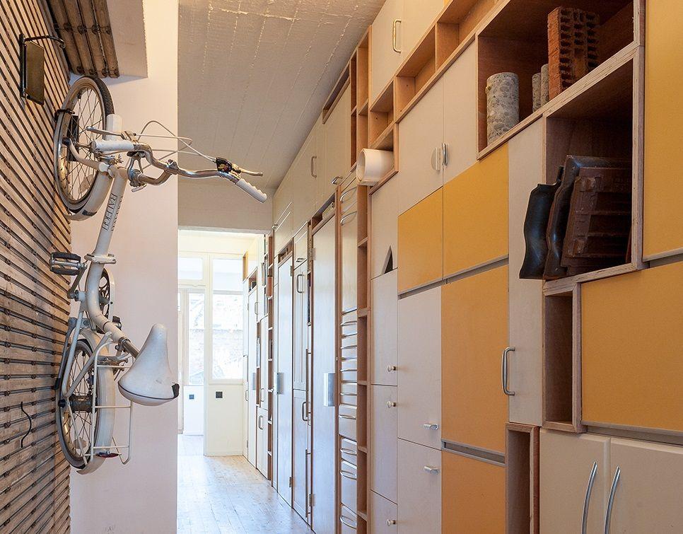 Architect: VLA architecture