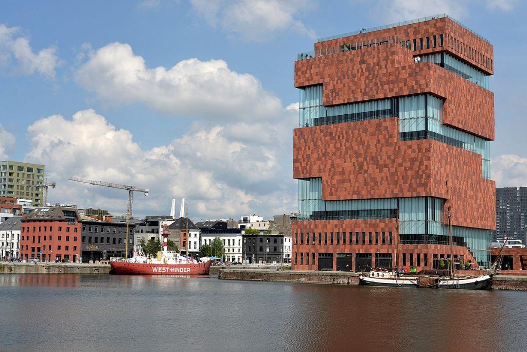 MAS, Antwerpen