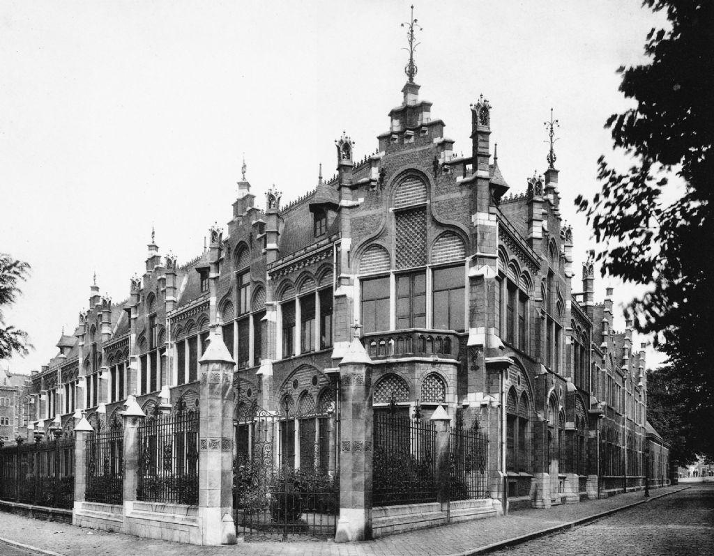 Historisch pharmacodynamisch instituut