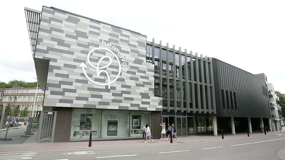 Betere schoolresultaten dankzij goede akoestiek in Onze-Lieve-Vrouw-Hemelvaart-Instituut in Waregem