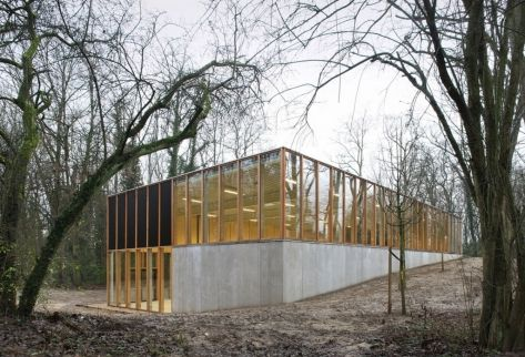 URA Architecten wint nationale prijs op de BigMat International Architecture Awards