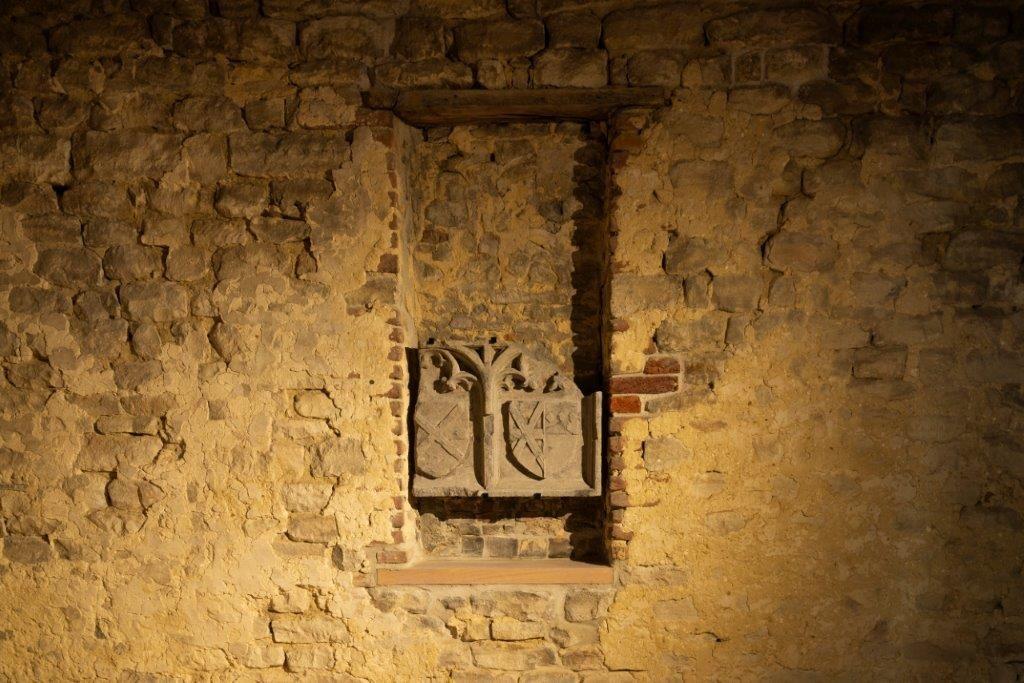 Tijdens de restauratie van de pastorie zijn zo veel mogelijk authentieke elementen bewaard. (Beeld: PIT Antwerpen)