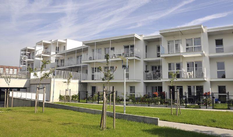 Venning, een wijk in Kortrijk, zal tegen 2015 de eerste CO2-neutrale woonwijk in Vlaanderen zijn.