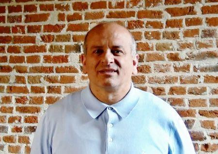 """Alfredo De Gregorio van De Gregorio & Partners: """"""""Ik heb er al over geschreven in 2006. Mijn stelling, toen en nu, is dat het Bouwmeesterschap moet omgevormd worden tot een studiecentrum."""""""