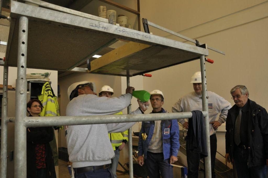 Product- en procescertificatie voor een duurzame en kwalitatieve betonherstelling