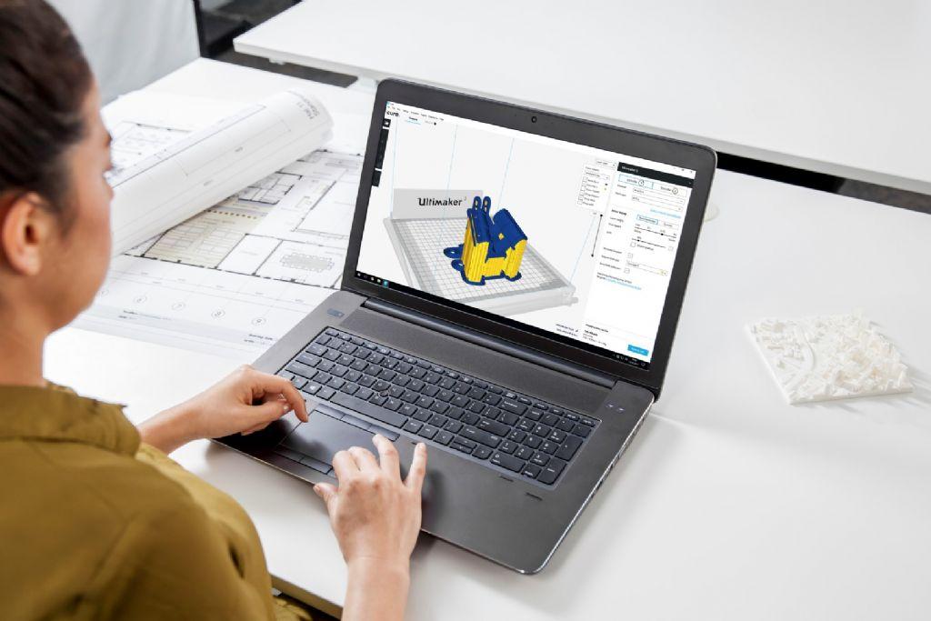 Six raisons pour lesquelles chaque architecte devrait posséder une imprimante 3D