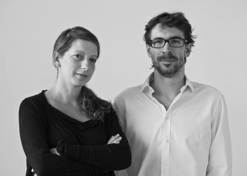 De Praatstoel: Peter Casier en Tine Van Herck (PTArchitecten)