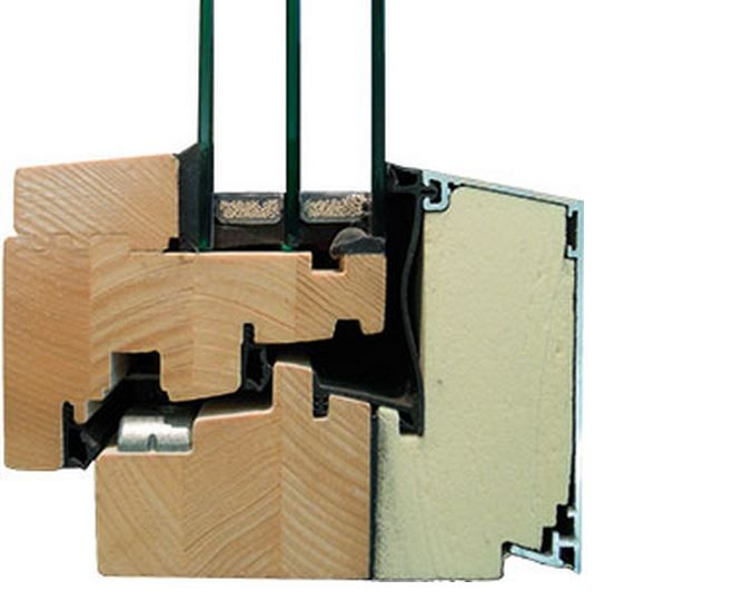 Un regard sur les fenêtres en bois à haute performance énergétique