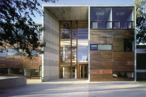 Wiskundefaculteit van de Universidad Católica de Chile