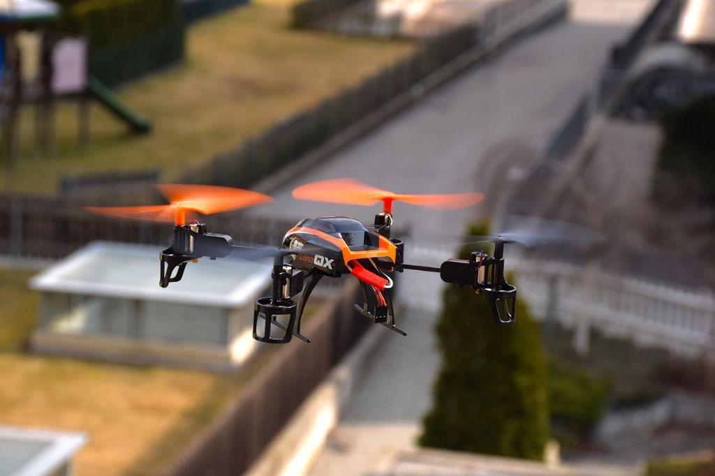 Slechts 3-4 % van bouwbedrijven maakt gebruik van BIM, 3D-printing en drones