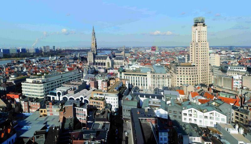 Antwerpen zoekt een gerenommeerde (inter)nationale architect als stadsbouwmeester.