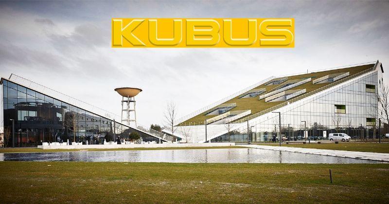 KUBUS opent een Belgische vestiging op de Corda Campus in Hasselt