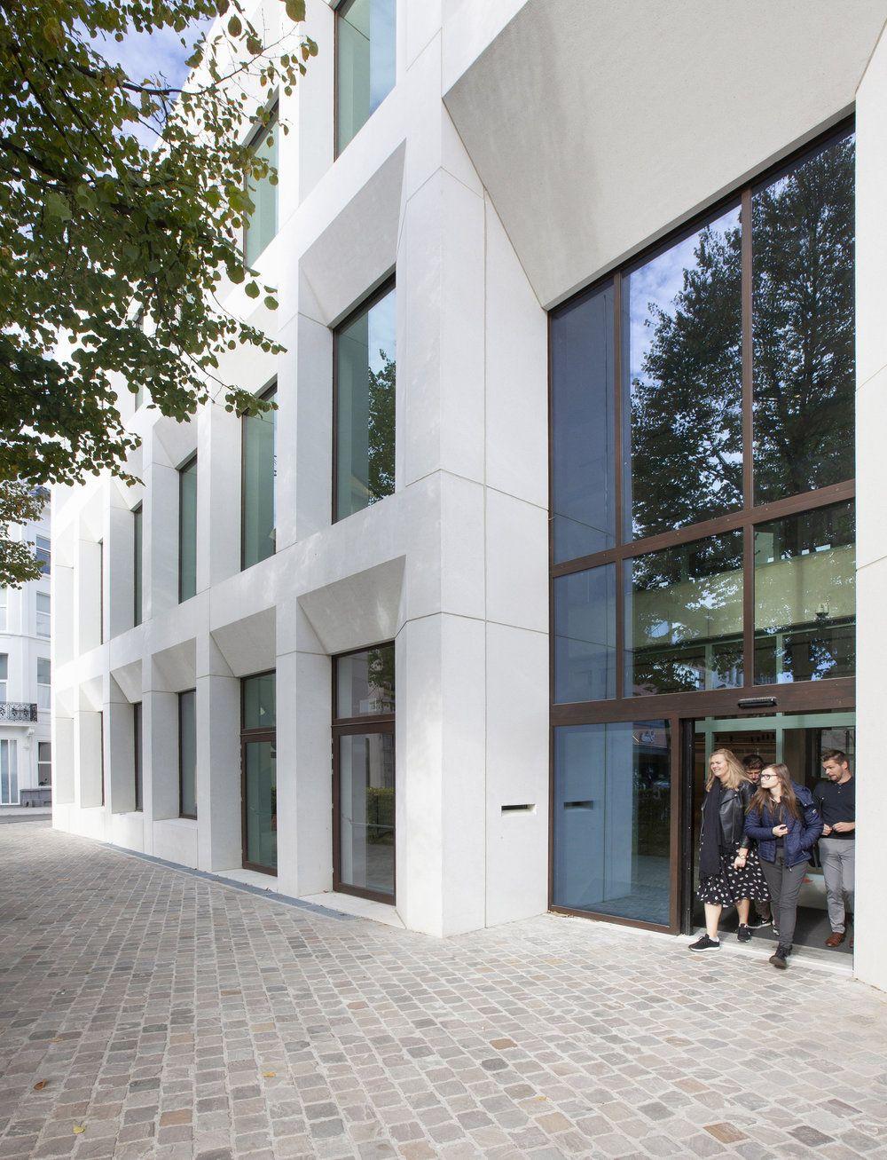 Antwerp Management School (Anvers)