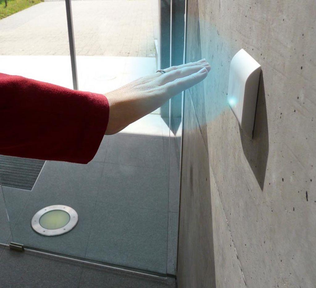 ASSA ABLOY Magic Switch : lorsque l'hygiène est cruciale
