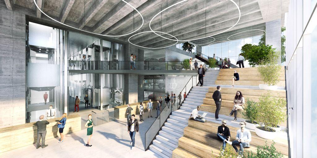 Thyssenkrupp ontwikkelt allereerste kabelloze horizontale lift