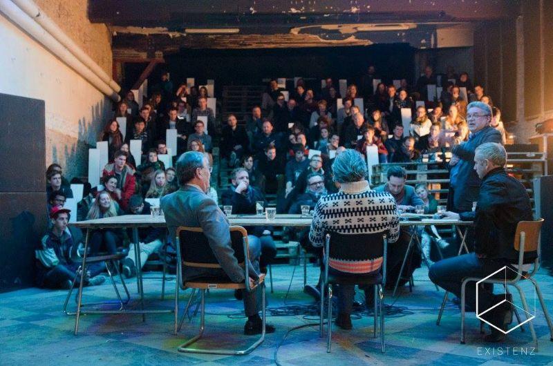 Terugblik panelgesprek The Competition Leuven