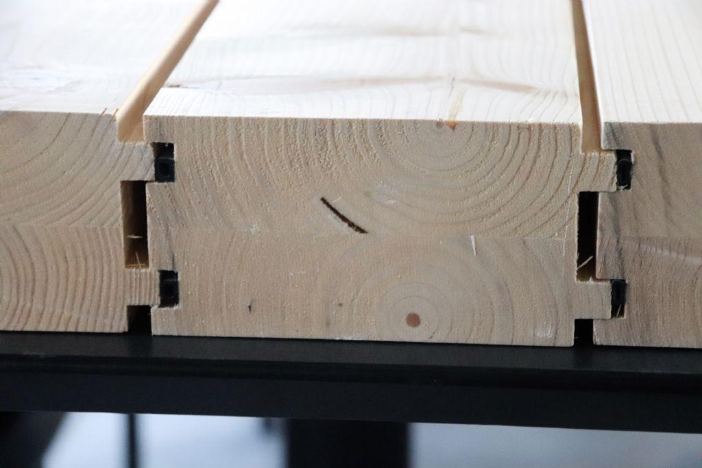 Onbeperkte architecturale vrijheid dankzij houtschakelbouw