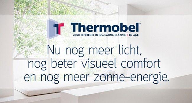 AGC verbetert Thermobel-glas