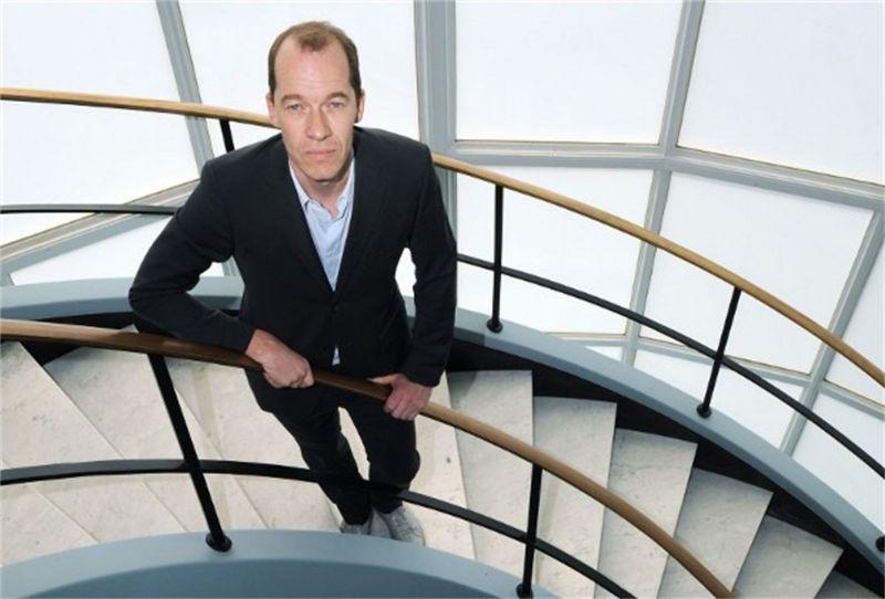Voormalig Antwerps stadsbouwmeester Kristiaan Borret