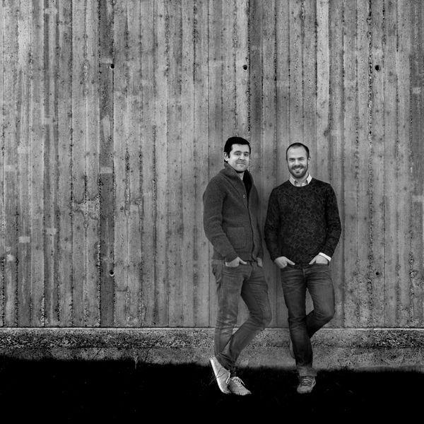 De Praatstoel: Laurent Temmerman en Jens Theuwen (TOOP architectuur)