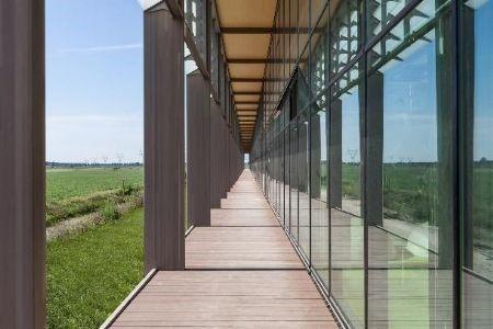 ARC Awards: Bastiaan Jongerius Architecten