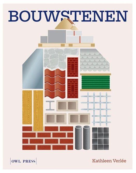 WIN een exemplaar van 'Bouwstenen' van Kathleen Verlée