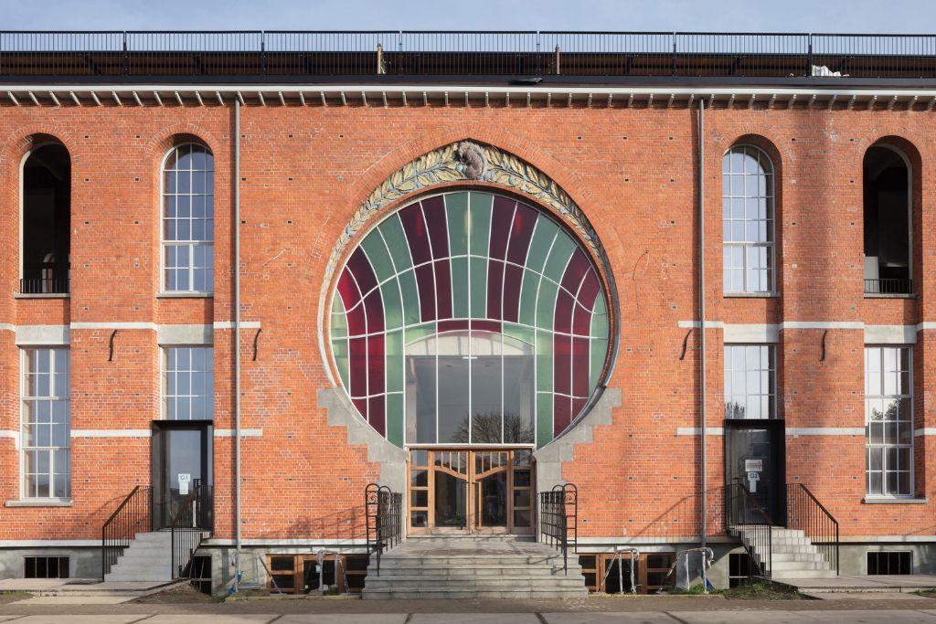 De Chocoladefabriek (Tongres)