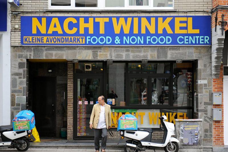 Steen&Been (column Filip Canfyn): De niet-marktconformen van de stad