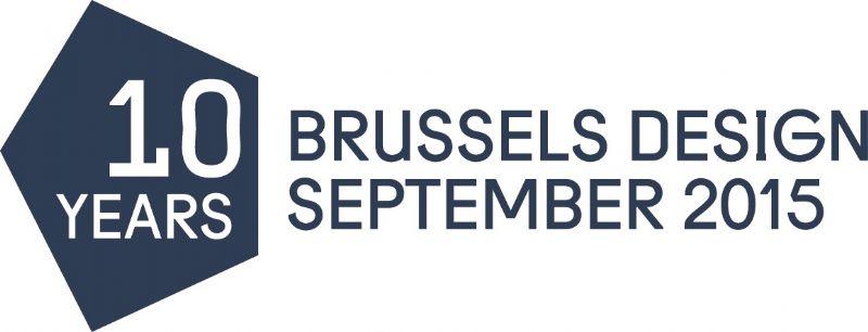 Brussels Design September, 10e édition