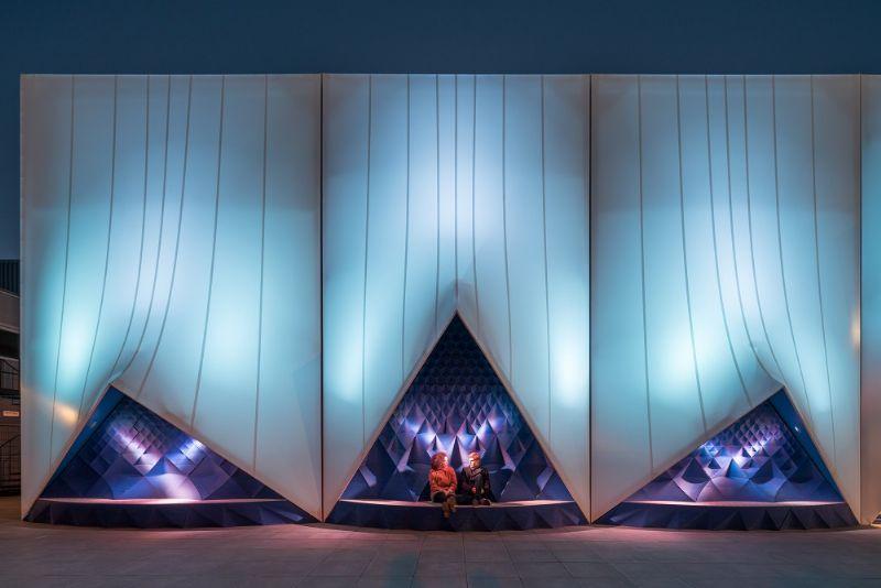Nederlands EU-gebouw krijgt 3D-geprinte gevel