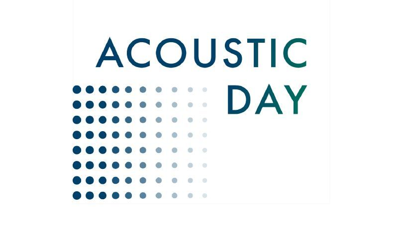 Bientôt un Acoustic Day, premier salon de l'acoustique du bâtiment