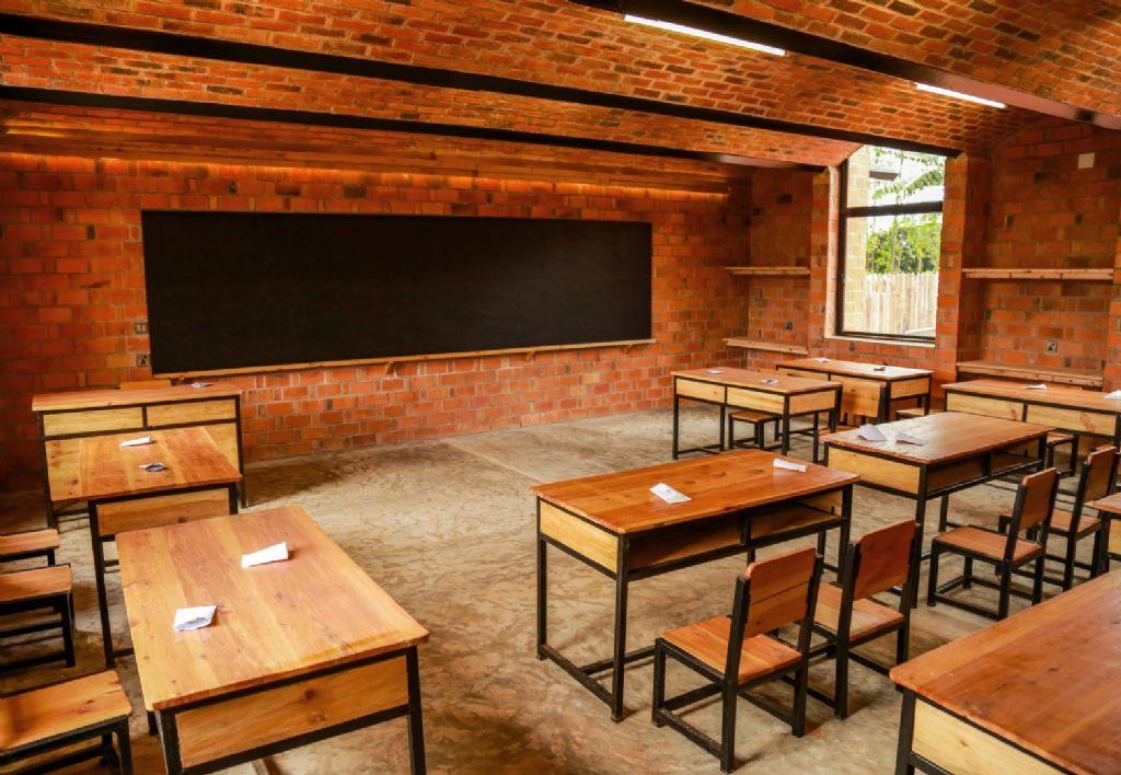 School, Rwanda