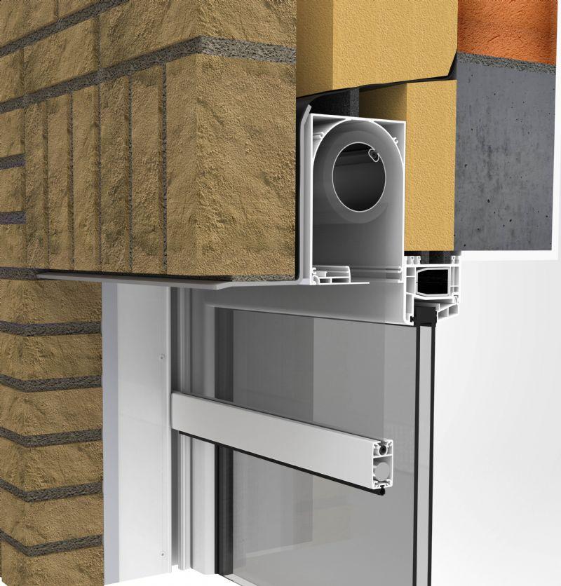 Duco plaatst DucoScreen Front 150 en Top-roosters in de kijker
