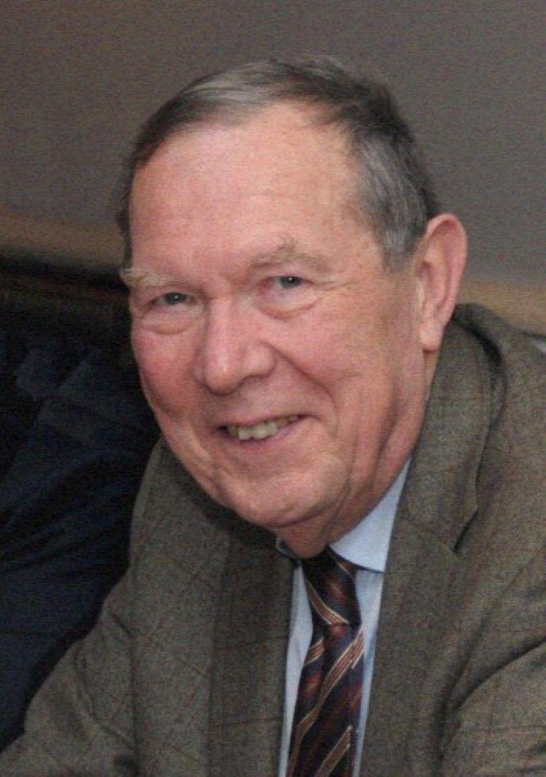 Emile Verhaegen