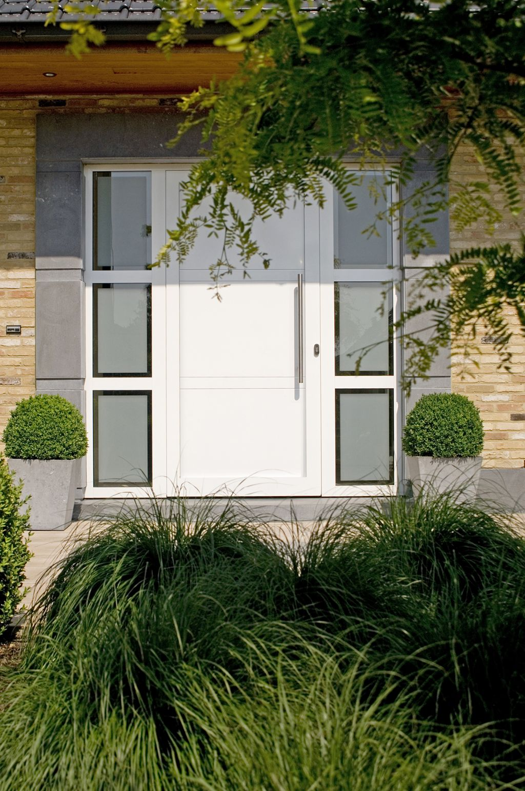 Une solution au problème des portes qui  « travaillent »
